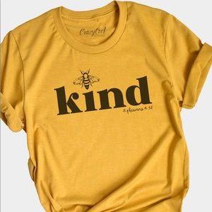 🐝 Kind Tshirt